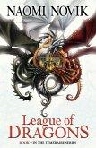 League of Dragons (The Temeraire Series, Book 9) (eBook, ePUB)