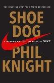 Shoe Dog (eBook, ePUB)