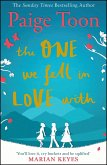 The One We Fell in Love With (eBook, ePUB)