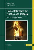 Flame Retardants for Plastics and Textiles (eBook, ePUB)