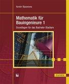 Mathematik für Bauingenieure 1 (eBook, PDF)