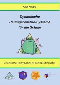 Dynamische Raumgeometrie-Systeme für die Schule