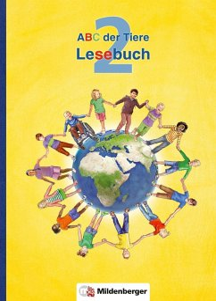 ABC der Tiere 2 - Lesebuch · Neubearbeitung - Mrowka-Nienstedt, Kerstin; Kuhn, Klaus