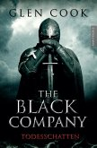 Todesschatten / The Black Company Bd.2