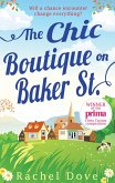 The Chic Boutique On Baker Street (eBook, ePUB)