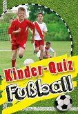 Kinder-Quiz Fußball (eBook, ePUB)
