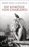 Die Komödie von Charleroi (eBook, ePUB)