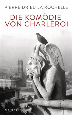 Die Komödie von Charleroi (eBook, ePUB) - Drieu la Rochelle, Pierre