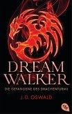Die Gefangene des Drachenturms / Dreamwalker Bd.3 (eBook, ePUB)