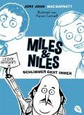 Schlimmer geht immer / Miles & Niles Bd.2 (eBook, ePUB)