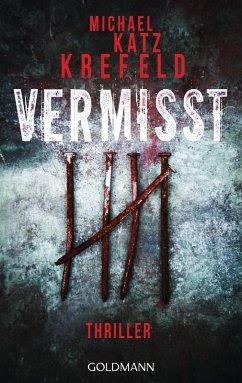 Vermisst / Detective Ravn Bd.2 (eBook, ePUB) - Katz Krefeld, Michael