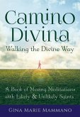 Camino Divina--Walking the Divine Way: A Book of Moving Meditations with Likely and Unlikely Saints