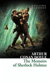 The Memoirs of Sherlock Holmes (Collins Classics) (eBook, ePUB)