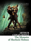 The Memoirs of Sherlock Holmes (Collins Classics) (eBook, ePUB) - Conan Doyle, Arthur