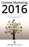 Content Marketing 2016 (eBook, ePUB)