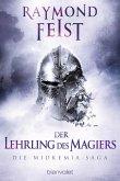 Der Lehrling des Magiers / Midkemia Saga Bd.1 (eBook, ePUB)