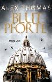 Blutpforte / Catherine Bell Bd.4 (eBook, ePUB)