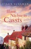Blaue Nächte in Cassis (eBook, ePUB)