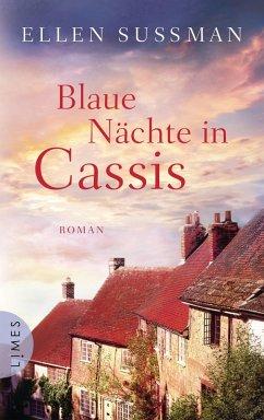 Blaue Nächte in Cassis (eBook, ePUB) - Sussman, Ellen