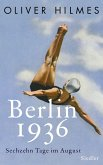 Berlin 1936 (eBook, ePUB)