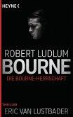 Die Bourne Herrschaft / Jason Bourne Bd.12 (eBook, ePUB)