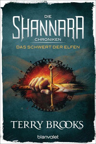 Das Schwert der Elfen / Die Shannara-Chroniken Bd.1 - Brooks, Terry