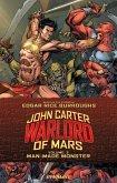 John Carter: Warlord of Mars, Volume 2: Man-Made Monster