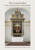 Der Cranach-Altar in der Augustusburger Schlosskapelle
