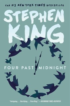 Four Past Midnight (eBook, ePUB) - King, Stephen