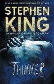 Thinner (eBook, ePUB)