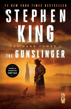 The Dark Tower I (eBook, ePUB) - King, Stephen