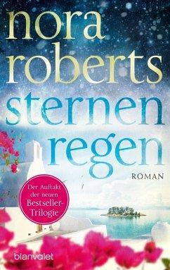 Sternenregen / Sternentrilogie Bd.1 (eBook, ePUB) - Roberts, Nora