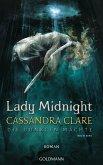 Lady Midnight / Die dunklen Mächte Bd.1 (eBook, ePUB)