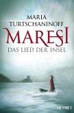 Maresi (eBook, ePUB)