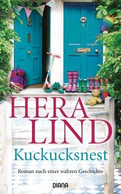 Kuckucksnest (eBook, ePUB) - Lind, Hera