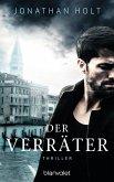 Der Verräter / Capitano Katerina Tapo Bd.3 (eBook, ePUB)