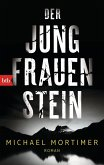 Der Jungfrauenstein (eBook, ePUB)