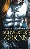 Schwerter des Zorns / Imperium Saga Bd.2 (eBook, ePUB)