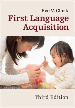 First Language Acquisition - Clark, Eve V.