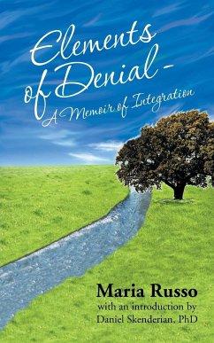 Elements of Denial - A Memoir of Integration