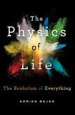 The Physics of Life (eBook, ePUB)