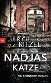 Nadjas Katze / Kommissar Berndorf Bd.10 (eBook, ePUB)