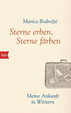 Sterne erben, Sterne färben (eBook, ePUB) - Bodrozic, Marica