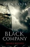 Dunkle Zeichen / The Black Company Bd.3