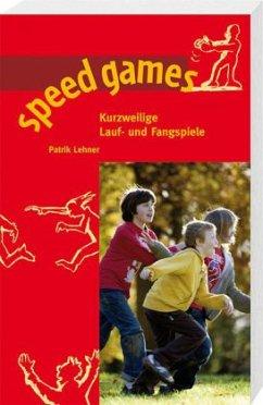 speed-games - Lehner, Patrik