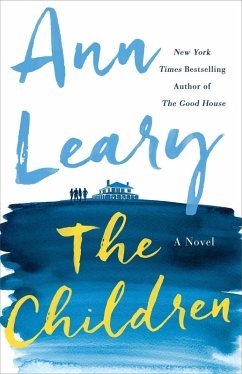 The Children (eBook, ePUB) - Leary, Ann