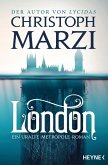 London / Uralte Metropole Bd.5 (eBook, ePUB)
