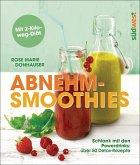 Abnehm-Smoothies (eBook, ePUB)
