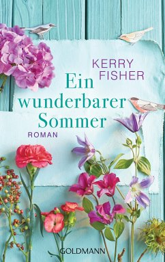 Ein wunderbarer Sommer (eBook, ePUB)