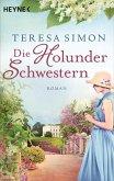 Die Holunderschwestern (eBook, ePUB)